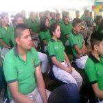 Convoca Conafor a jóvenes interesados en formarse como técnico forestal
