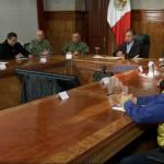 Este lunes llega la Policía Militar a Coatzacoalcos y Minatitlán