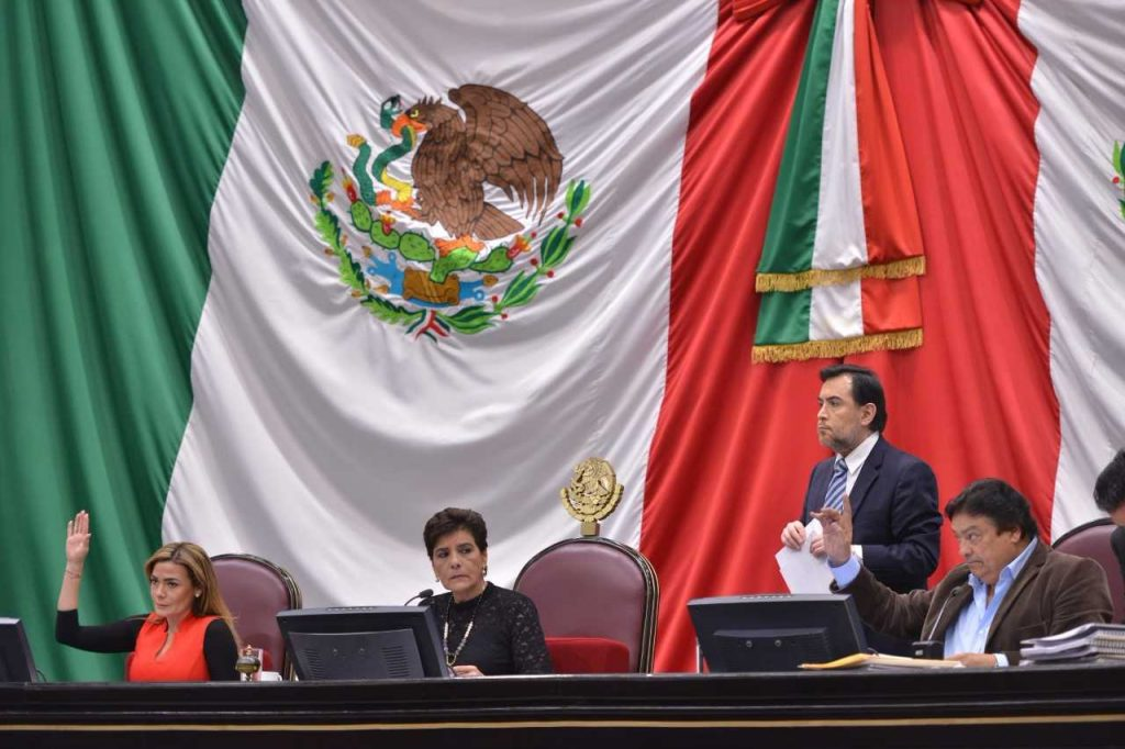 Aprueba Congreso la integración  del Consejo Consultivo Indígena