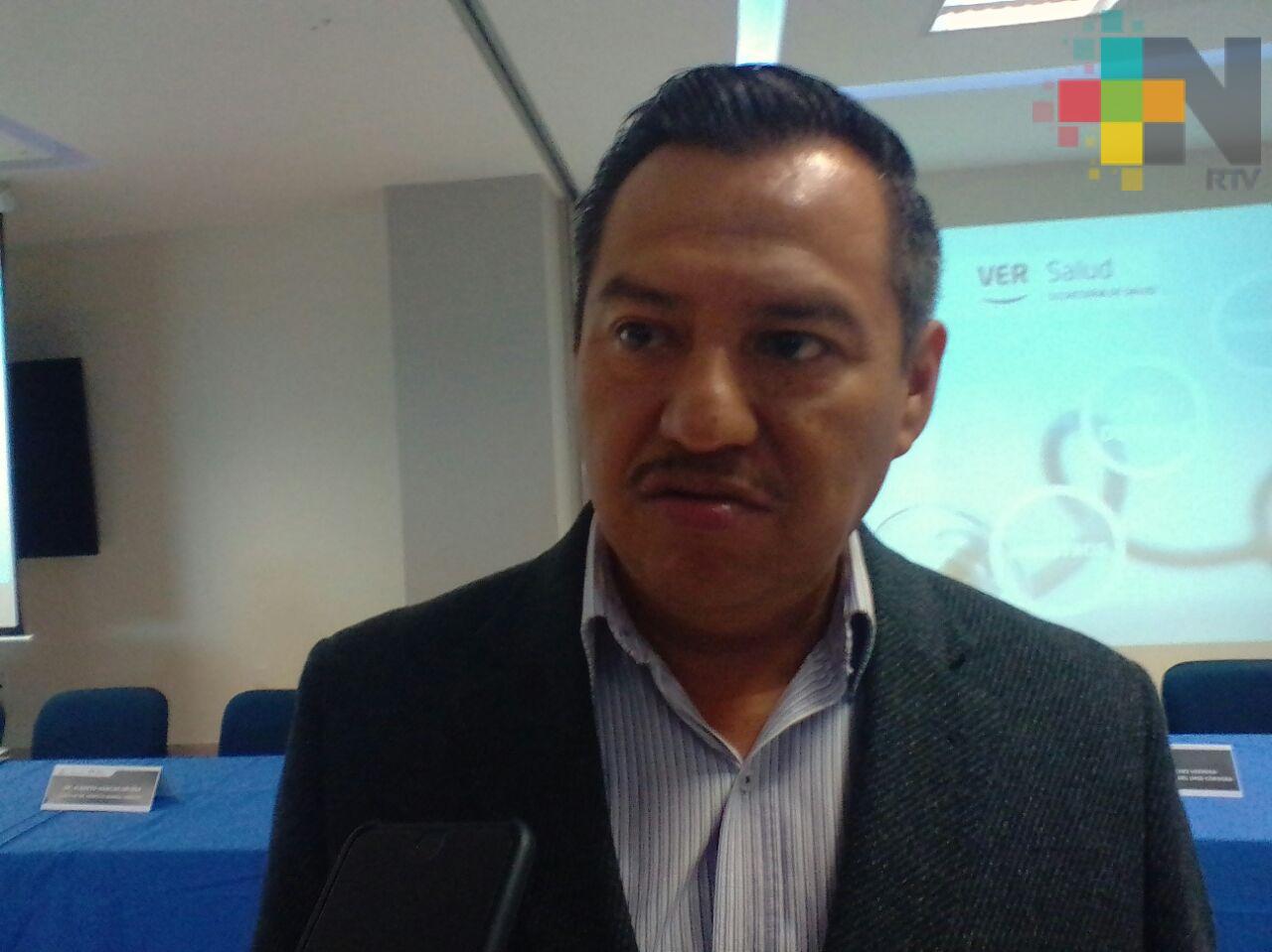 Alcalde de Amatlán de los Reyes presentó licencia para contender por diputación federal