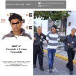 Vinculan a proceso a probable feminicida en Veracruz