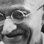 Se cumplen 70 años de la muerte de Mahatma Gandhi