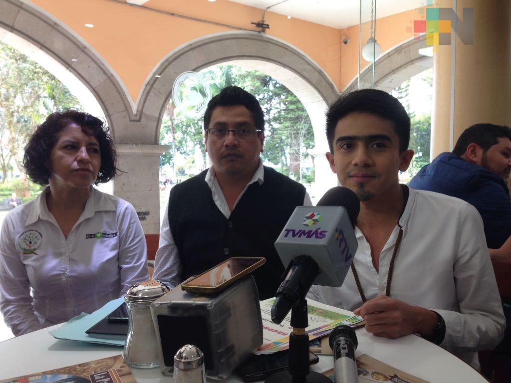"""Todo un éxito campaña """"Corazones de cultura y tradición en Xalapa"""""""