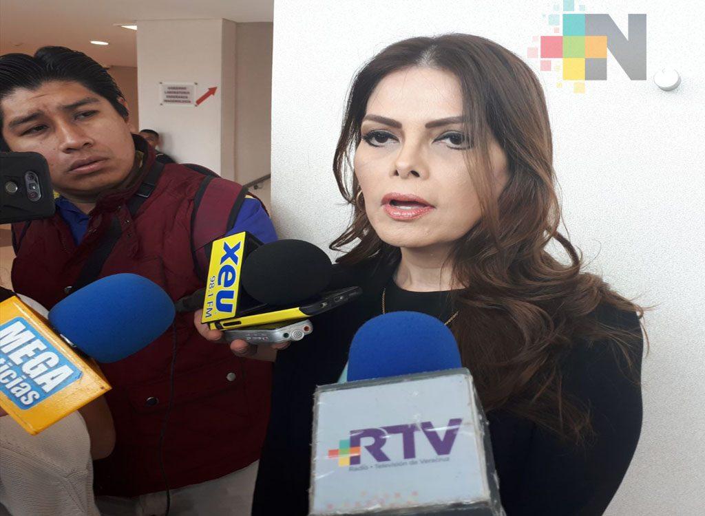 DIF Boca del Río continuará con programas asistenciales de la administración pasada