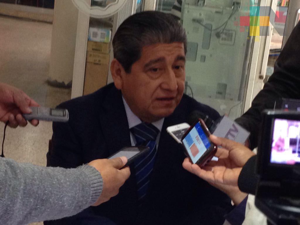 Diputado de Tantoyuca pedirá más apoyo a gobernador electo para comunidades indígenas
