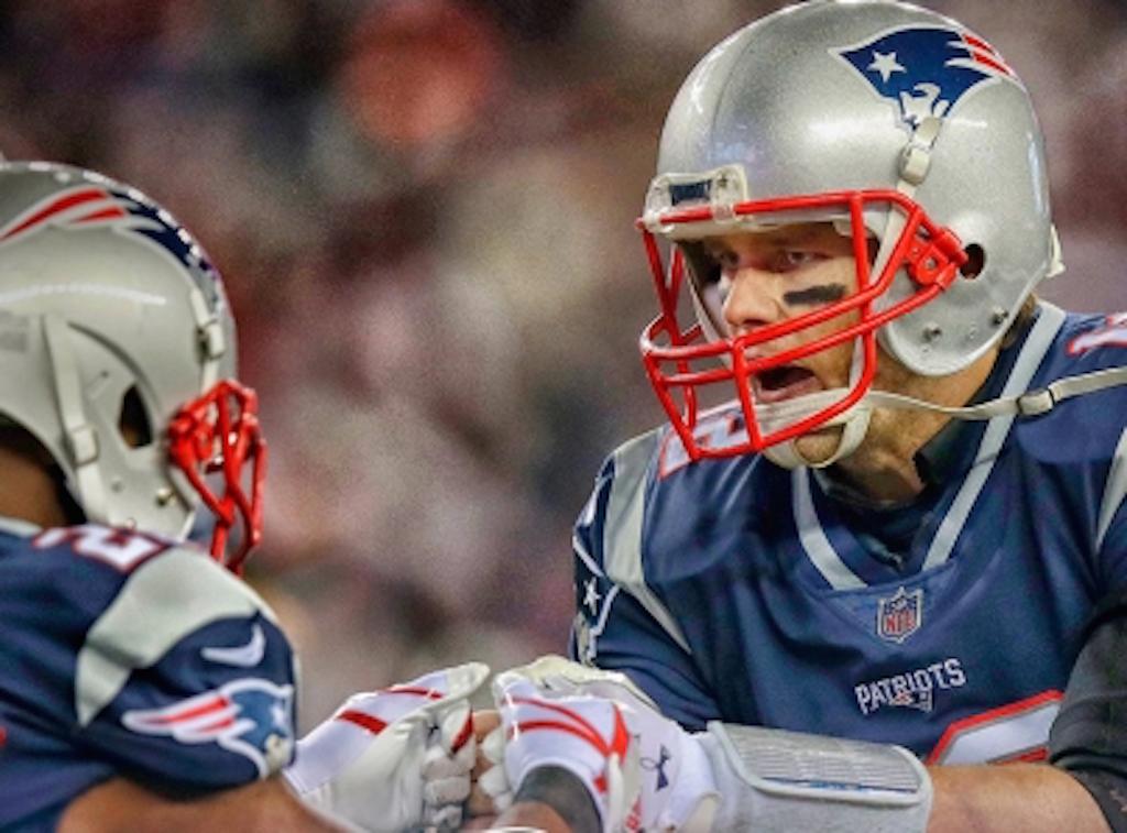 Favoritos Patriotas vs Cargadores en ronda divisional de NFL