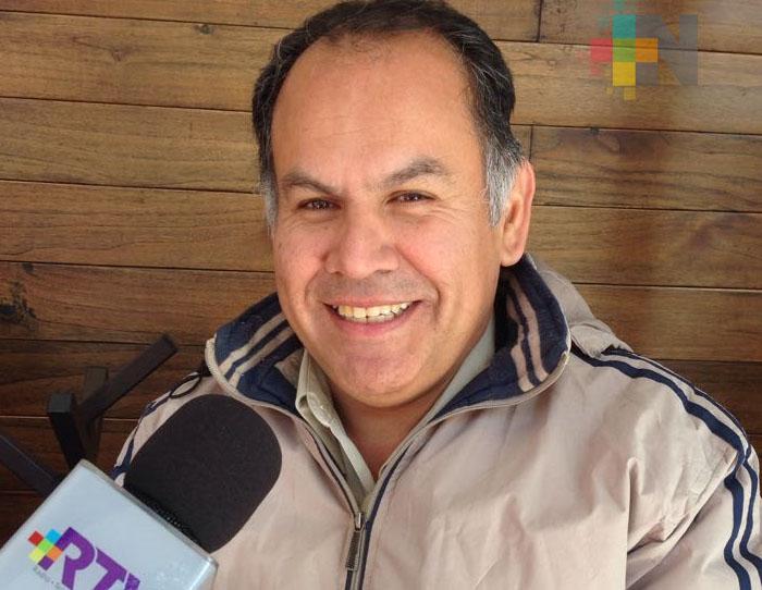 Inician rescate de acervo histórico de la Biblioteca de la Ciudad de Xalapa