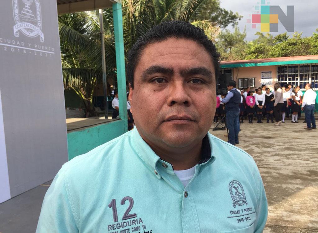 En espera de información concreta sobre el relleno sanitario para Coatzacoalcos