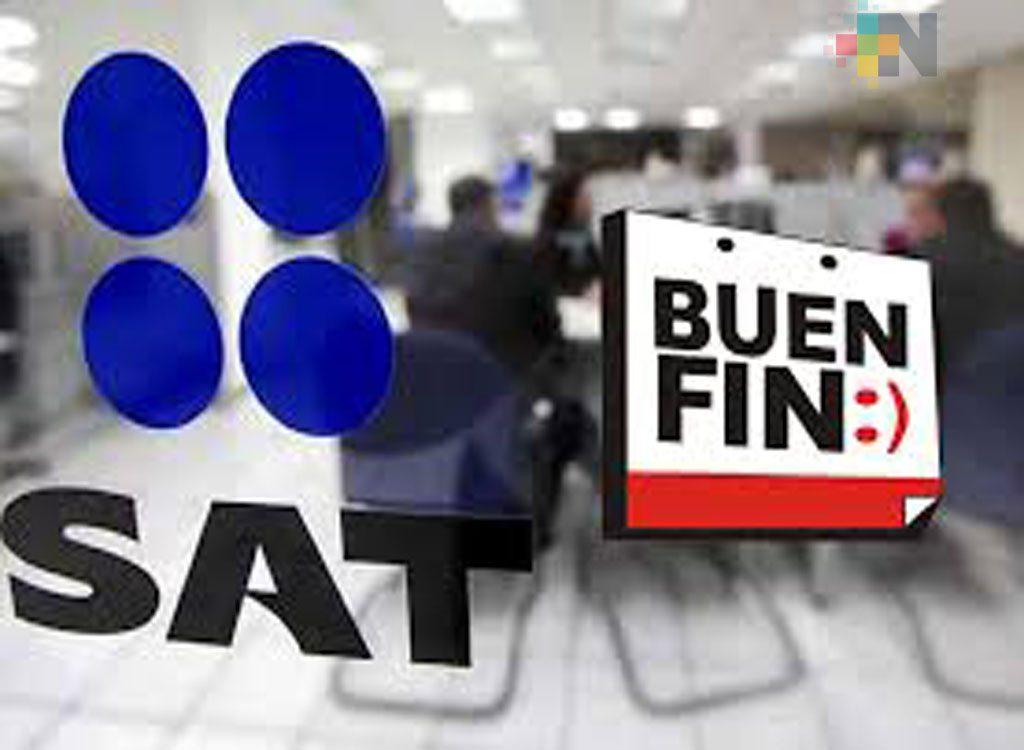 Más de cinco personas de Coatzacoalcos han sido premiadas por sorteo Buen Fin 2017