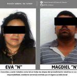 Rescata UECS Veracruz a secuestrado en Puebla, dos detenido