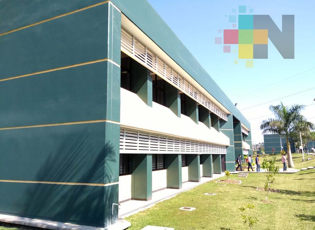 Estudiantes interesados en ingresar a tecnológicos de Veracruz, ya pueden obtener ficha para examen de admisión