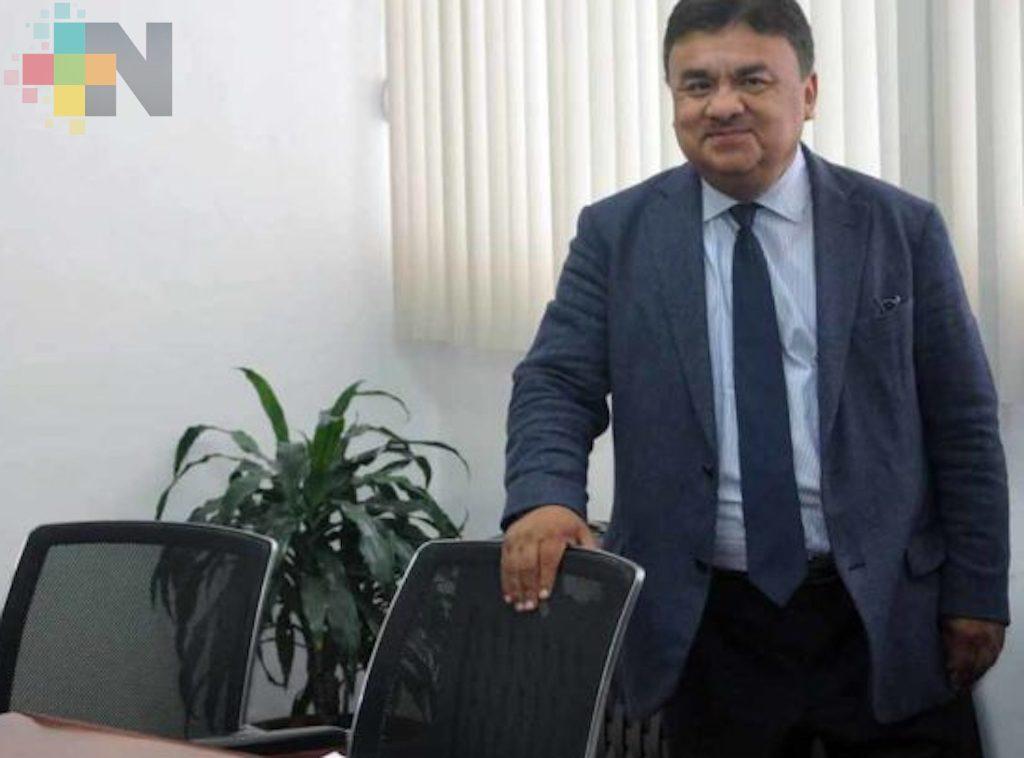 Investiga Gobierno de Veracruz asesinato del perredista Víctor Molina Dorantes