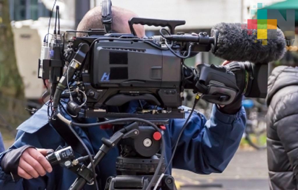 Cada 20 de febrero se celebra el Día del Camarógrafo