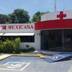 Urgen recursos económicos para la Cruz Roja de Tuxpan