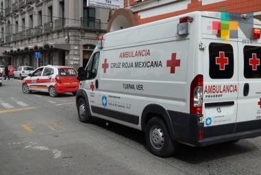 Cruz Roja Tuxpan espera aportaciones del impuesto de derecho vehicular