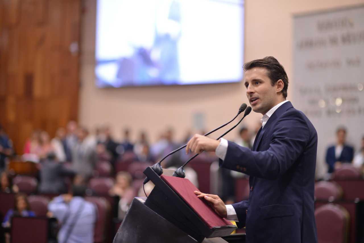 Congreso de Veracruz impulsa leyes para dotar de herramientas al Sistema Estatal Anticorrupción