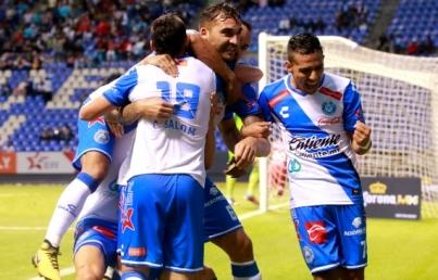 Puebla recibe al campeón Tigres en jornada uno del Clausura 2018