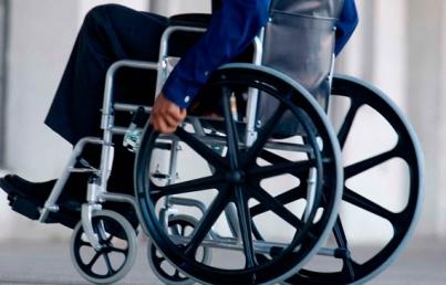 Destinará gobierno 8.5 mdp a programa de pensión para personas con discapacidad