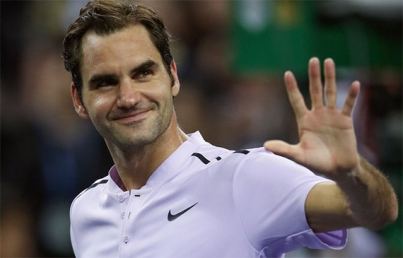 Roger Federer avanza a semifinales en Abierto de tenis de Australia