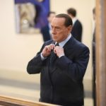 Impugna exmujer de Berlusconi sentencia que la obliga a pagar 55 mdd