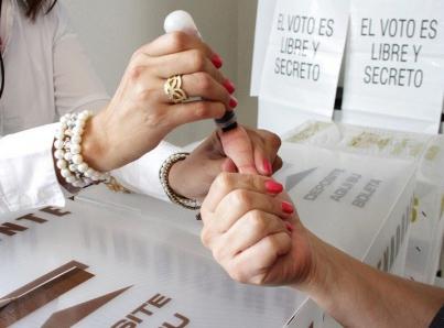 Producirá IPN Tinta Indeleble Antivirus para el Proceso Electoral
