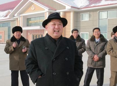 """Corea del Norte se mofa de """"botón nuclear"""" de Trump y lo tacha de loco"""