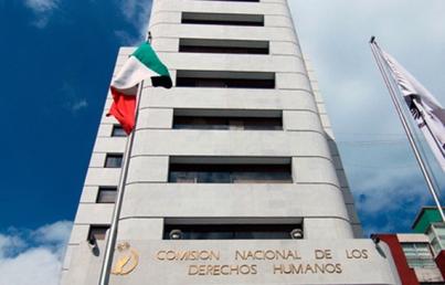 Derechos Humanos emite recomendación por migrantes detenidos en Veracruz