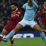 Manchester City pierde invicto en Liga Premier tras caer ante Liverpool
