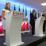 EUA presiona en ronda TLCAN para que México eleve estándares laborales