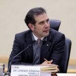 Los tres debates presidenciales tendrán nuevo formato: Lorenzo Córdova