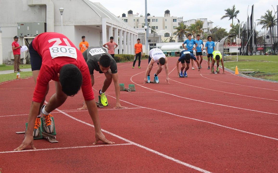IVD único ente avalado para realizar selectivos de Atletismo