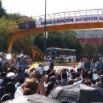 Nuevo boulevard Xalapa – Coatepec, detonará el desarrollo económico de 10 municipios