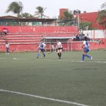 Inicia clasificatorio de Hockey sobre pasto en Veracruz