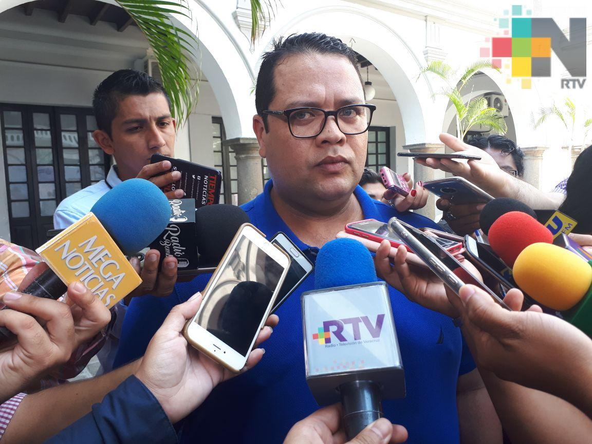 Abiertas inscripciones en ayuntamiento de Veracruz para realizar Servicio Militar Nacional