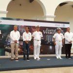 "Veracruz será sede de la regata ""Velas Latinoamérica 2018"""