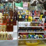 Disminuyen ventas de productos esotéricos en el primer viernes de marzo