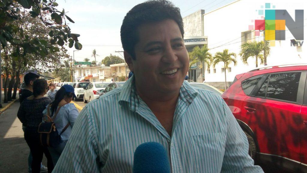 Ayuntamiento de Veracruz presentará plan para 100 días de trabajo