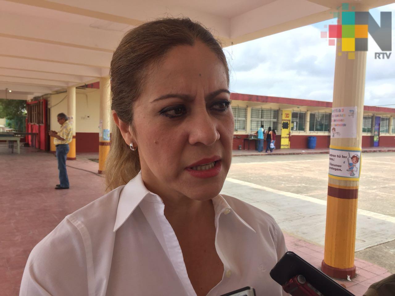 Cofepris evalúa el estado de las playas y ríos de Coatzacoalcos