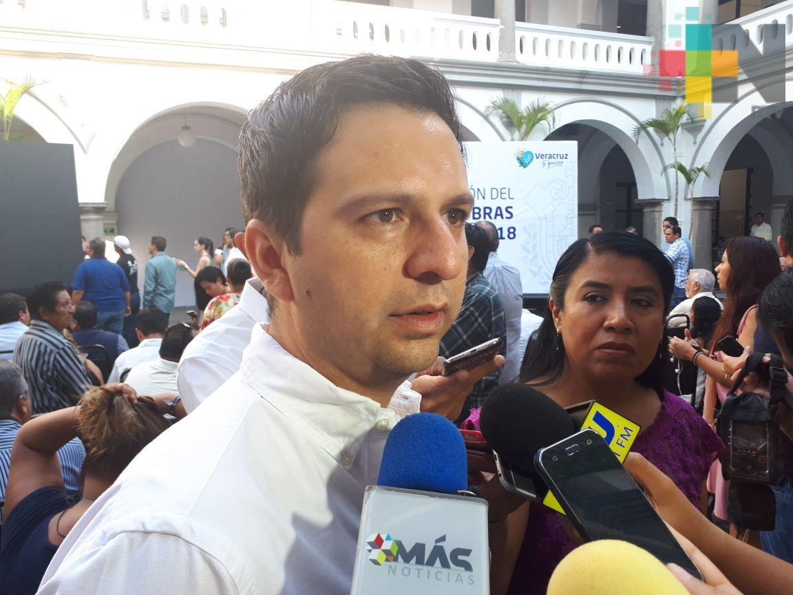 En marzo iniciará la promoción turística de Veracruz