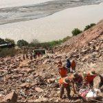Accidente de autobús deja al menos 35 muertos en Perú