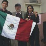 Estudiantes del CBTIS 165 de Coatepec ganan el primer lugar en la Feria Mundial de Ciencia