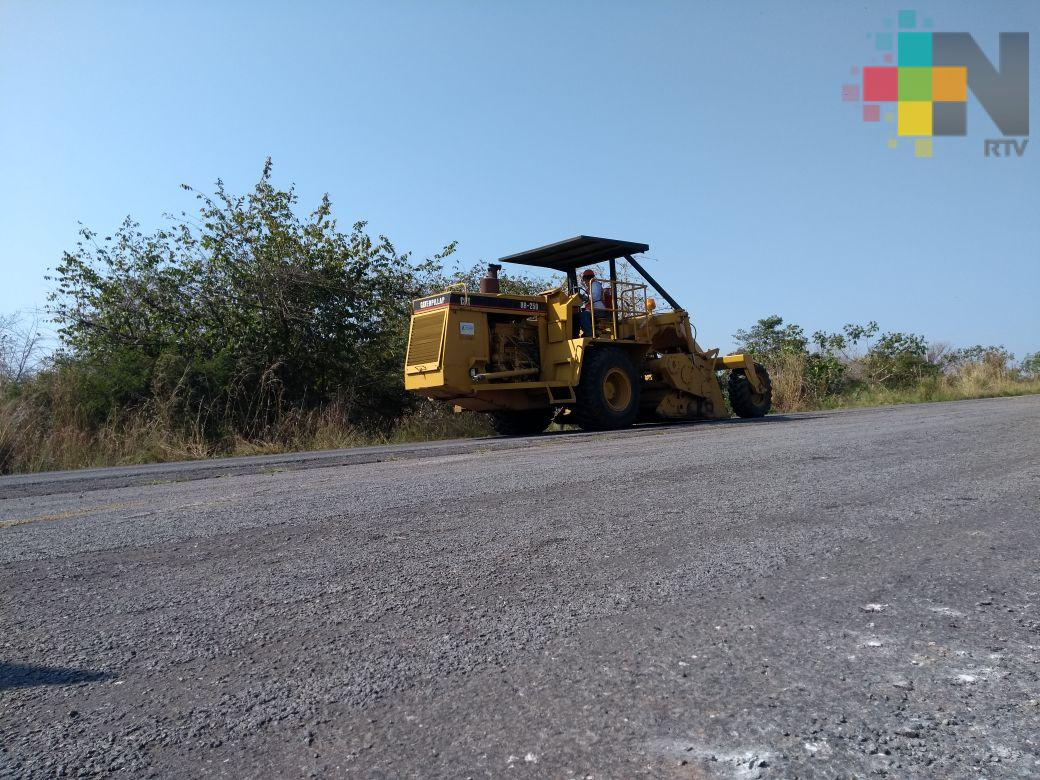 Licitadas 72 obras en Veracruz por mil 71 mdp: SCT Veracruz
