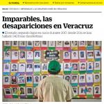 Falsas, cifras publicadas en El Universal por desapariciones atribuidas a administración de Miguel Ángel Yunes