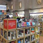 Inauguran la 39 Feria Internacional del Libro del Palacio de Minería