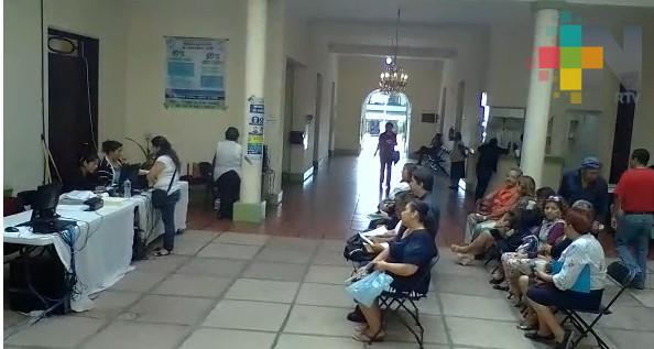 Capta ayuntamiento de Fortín más de 8 mdp por impuesto predial y limpia pública