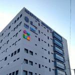 Inauguran Hospital Infantil de Veracruz
