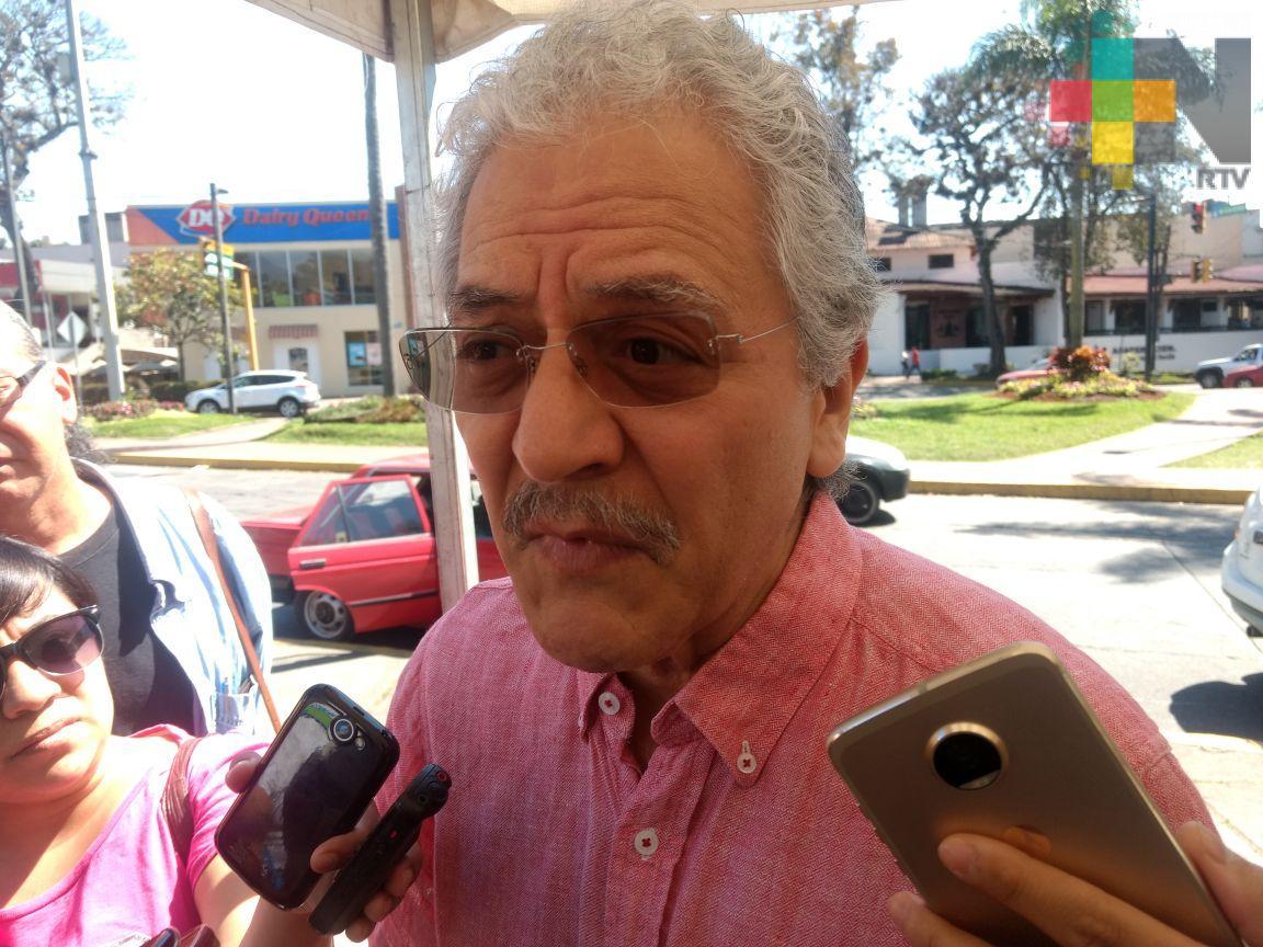 Américo dejó computadoras, cámaras y dron inservible, reclama Hipólito Rodríguez