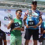 Pirañas, campeón de la Copa Veracruz 2018