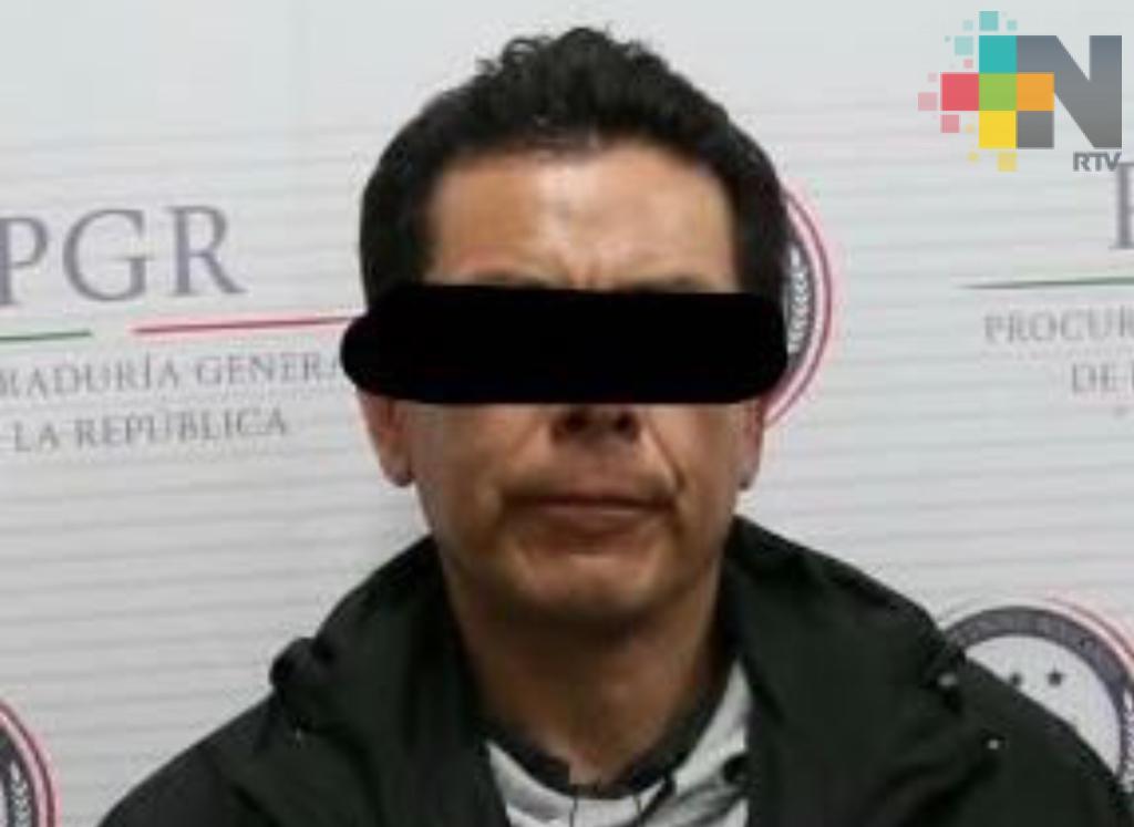 Deportan de España a Javier Nava, contador de Javier Duarte; la PGR lo detiene en CDMX