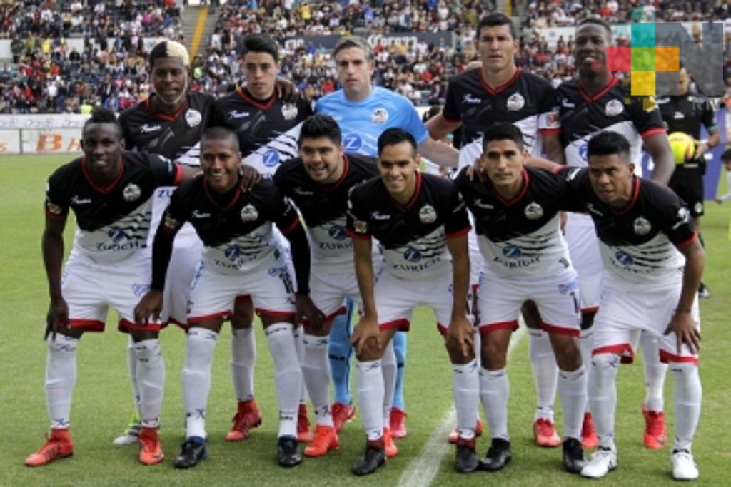 Permanencia de Lobos BUAP en Liga MX, confirmada